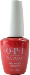 OPI Gelcolor Emmy, Have You Seen Oscar? (UV / LED Polish)