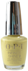 OPI Infinite Shine Bee-hind The Scenes (Week Long Wear)