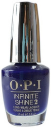 OPI Infinite Shine Award For Best Nails Goes To (Week Long Wear)