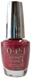 OPI Infinite Shine I'm Really An Actress (Week Long Wear)
