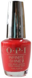 OPI Infinite Shine Emmy, Have You Seen Oscar? (Week Long Wear)