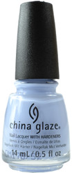 China Glaze Surfside Skies
