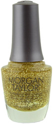 Morgan Taylor California Gold