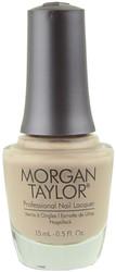 Morgan Taylor Bare & Toasty