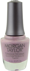 Morgan Taylor It's a Wonderful Mauve