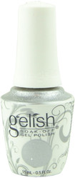 Gelish Liquid Frost (Textured Matte Glitter) (UV / LED Polish)