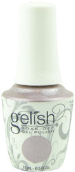 Gelish Don't Snow-Flake on Me (Textured Matte Glitter) (UV / LED Polish)