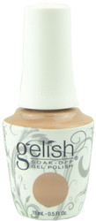 Gelish Bare & Toasty (UV / LED Polish)