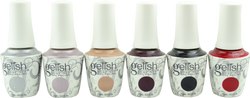 Gelish 6 pc Shake Up The Magic! Collection