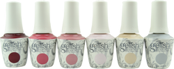 Gelish 6 pc Out In The Open Collection