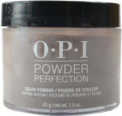 OPI Powder Perfection That's What Friends Are Thor