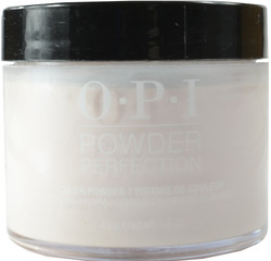 OPI Powder Perfection Be There In A Prosecco