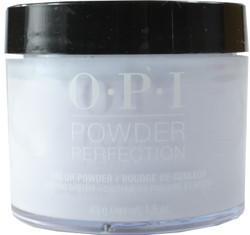 OPI Powder Perfection Suzi Chases Portu-geese