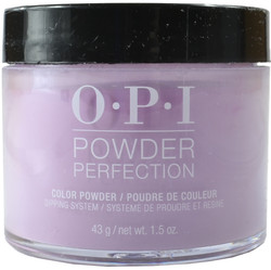 OPI Powder Perfection I Manicure For Beads