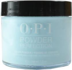 OPI Powder Perfection Gelato On My Mind