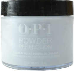 OPI Powder Perfection I Cannoli Wear OPI