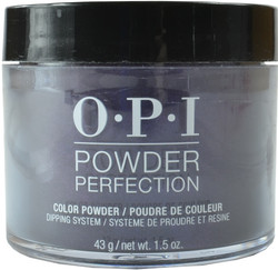 OPI Powder Perfection OPI Ink