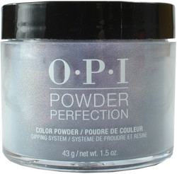 OPI Powder Perfection Leonardo's Model Color