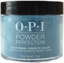 OPI Powder Perfection Drama At La Scala