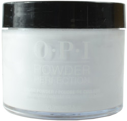 OPI Powder Perfection It's In The Cloud