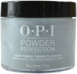 OPI Powder Perfection Suzi Talks With Her Hands