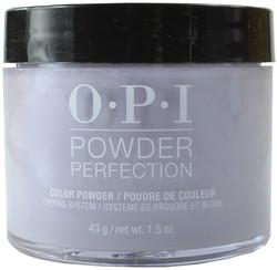 OPI Powder Perfection Hello Hawaii Ya?