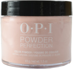 OPI Powder Perfection A Great Opera-tunity