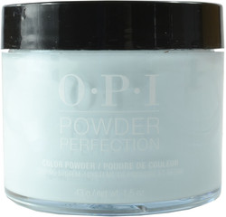 OPI Powder Perfection Mexico City Move-mint