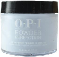 OPI Powder Perfection I Am What I Amethyst