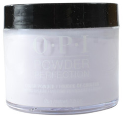 OPI Powder Perfection (Limited Edition) Let's Be Friends