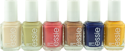 Essie 6 pc Essie Spring 2021 Collection