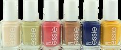 Essie 6 pc Essie Spring 2021 Collection