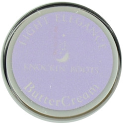 Light Elegance Knockin' Boots Buttercream (UV / LED Gel)