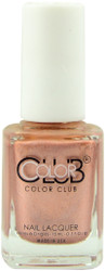 Color Club Midas Touch