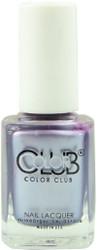 Color Club Silver Lining