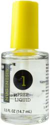 Nugenesis #1 Prep Liquid for Dip Powder (0.5 fl. oz. / 14.7 mL)