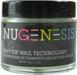 Nugenesis Lemon Lime Dip Powder