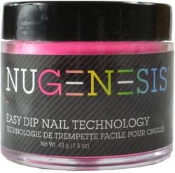 Nugenesis I'm a Princess Dip Powder