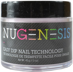 Nugenesis Pink I Dip Powder
