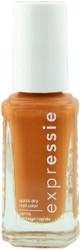 Essie Expressie Saffr-On The Move (Quick-Dry)