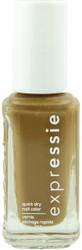 Essie Expressie Don't Be Latte (Quick-Dry)
