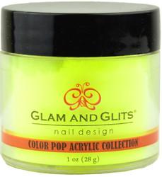 Glam And Glits Bright Lights Acrylic Powder (28 g / 1 fl. oz.)