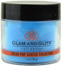 Glam And Glits Wet Suit Acrylic Powder (28 g / 1 fl. oz.)
