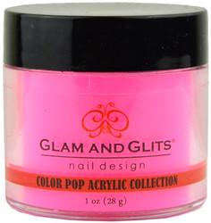 Glam And Glits Berry Bliss Acrylic Powder (28 g / 1 fl. oz.)