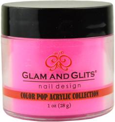 Glam And Glits Cocktail Acrylic Powder (28 g / 1 fl. oz.)