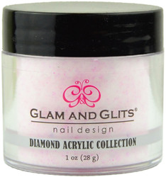 Glam And Glits Cashmere Acrylic Powder (28 g / 1 fl. oz.)