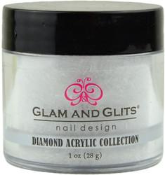 Glam And Glits Sterling Silver Acrylic Powder (28 g / 1 fl. oz.)