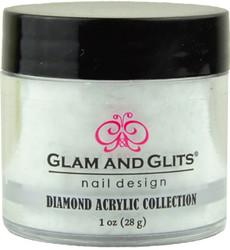 Glam And Glits Blue Rain Acrylic Powder (28 g / 1 fl. oz.)