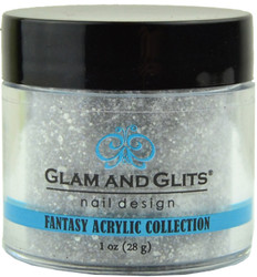 Glam And Glits Dark Dare Acrylic Powder (28 g / 1 fl. oz.)