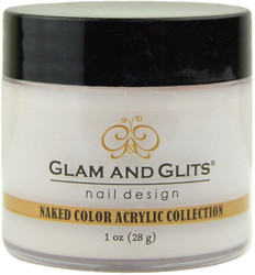 Glam And Glits Never Enough Nude Acrylic Powder (28 g / 1 fl. oz.)